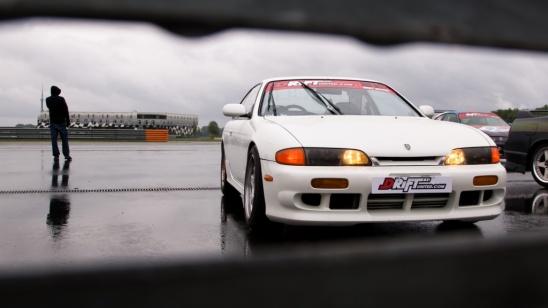 Nissan Silvia S14 DRIFT UNITED