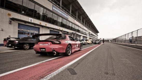 Freies Fahren -  Motorsport Arena Oschersleben