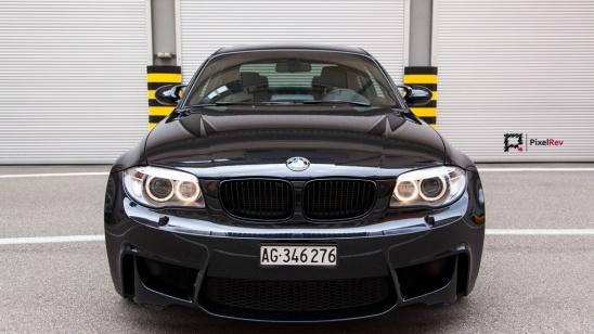 BMW 1M Coupé E82