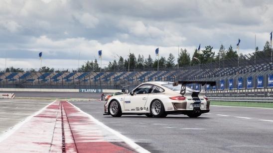 Fast Car Festival 2014