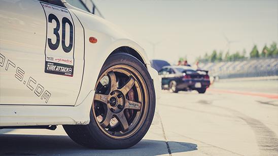 Fast Car Festival 2015 - Lausitzring